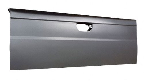Sherman Replacement Part Compatible with Nissan-Datsun Pickup Rear Gate Shell (Partslink Number NI1900104)