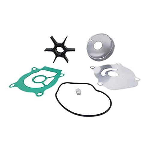 KESOTO Kit de Serviço 06193-ZY9-H01 Impulsor Da Bomba de água para Motores de Popa Acidente Vascular Cerebral 4 BF75D BF90D BF100A
