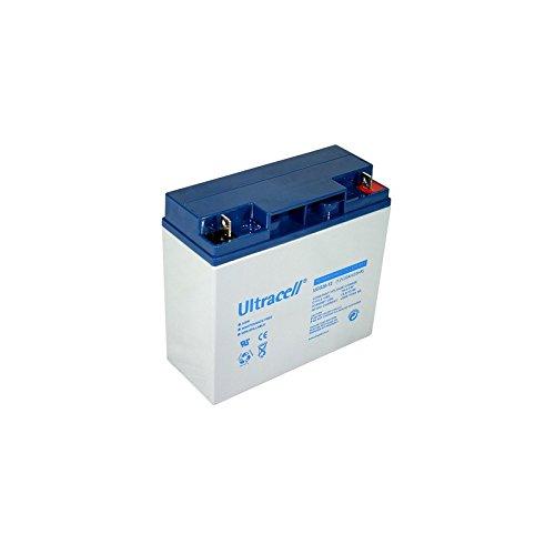 Batería de gel 12V 20Ah