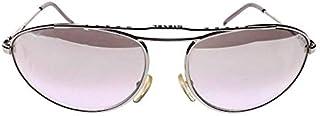 Diesel Sub-Light Col. 010VT Unisex Flash Mirror Sunglasses