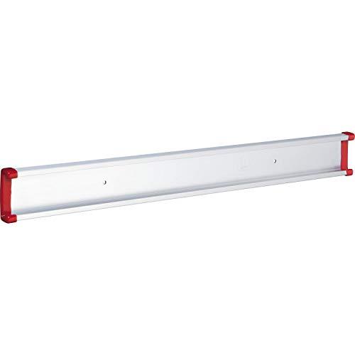 BRUNS Führungs-Schiene | Länge: 500 mm | 1 Stück | ohne Geräte-Halter