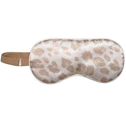 Kitsch Satin Sleep Mask, Softer Than Silk, Adjustable Eye Mask for Sleeping, Satin Blindfold...