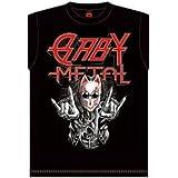BABYMETAL OZZ FEST限定MAD FOX TEE Lサイズ Tシャツ ベビーメタル