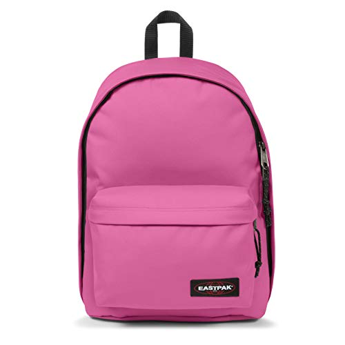 EASTPAK OUT OF OFFICE Mochila tipo casual  44 cm  27 liters  Rosa  Frisky Pink