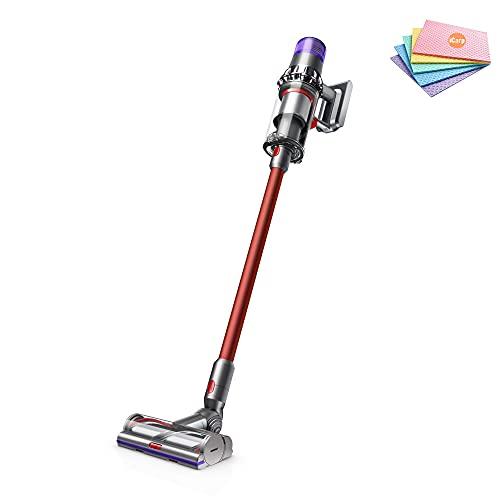 (RENEWED!) Dyson V11 Animal + Cordless Stick Vacuum Cleaner:...