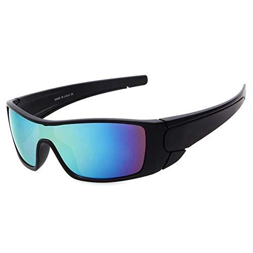 Mawson Cómodo y versátil Gafas de Sol de Gafas de Sol Deportivas Exteriores Moda Casual (Color : C1)