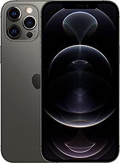 Apple iPhone12 Pro Max 256GB 6 GB RAM Dual Sim, Graphite