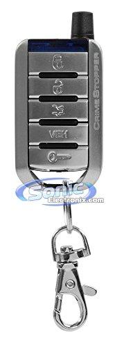 Crimestopper SPTX42 SP402 Replacement 5-Button Remote