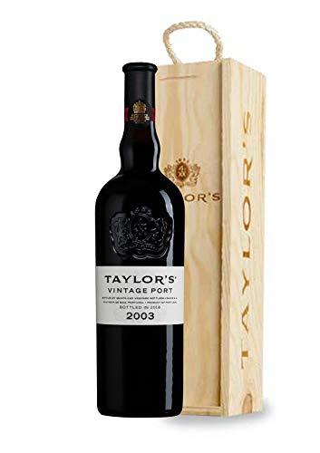 Taylor'sVintage 2003 Classic Port, 750ml