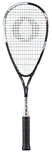 Oliver Squash Racket Sputnik 5 Racket of The German Champion