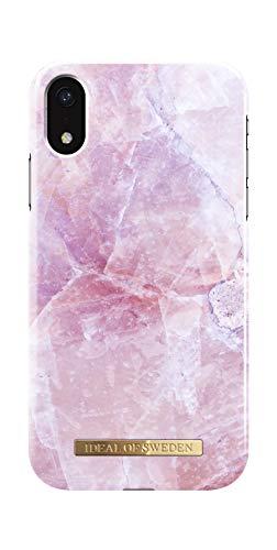 iDeal Of Sweden Handyhülle für iPhone XR (Pilion Pink Marble)