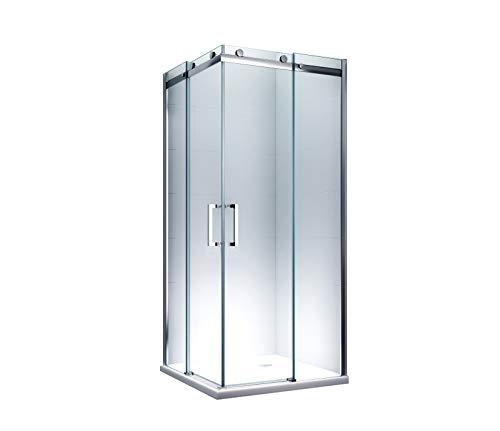 Glass ConCept 24 - Eck-Duschkabine Duschabtrennung