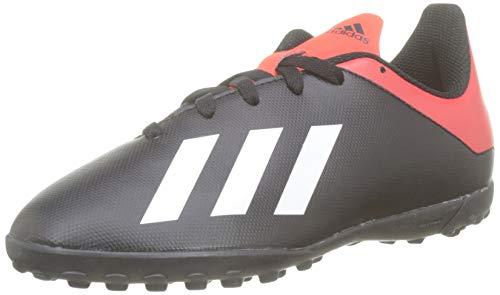 adidas Unisex-Kinder X 18.4 Tf J Fußballschuhe, Mehrfarbig (Multicolor 000), 33.5 EU
