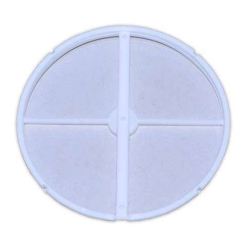 CATA Rückschlagklappe B10 | CATA 100 mm Durchmesser