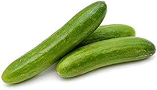 Cucumber GCC | Lightly Sweet Flavor | High Water Content | Crunchy Flesh | Refreshing & Healthy | Premium Quality | Cleane...