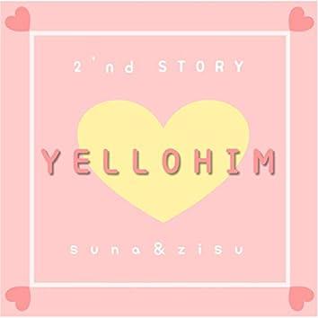 Yellohim, Vol. 2