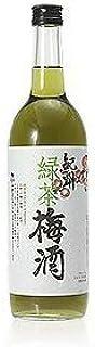 中野BC 紀州「緑茶梅酒」 720ml