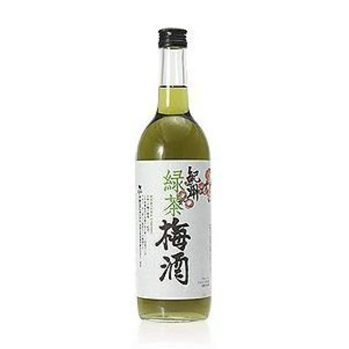 均等に捧げるリマーク中野BC 紀州「緑茶梅酒」 720ml