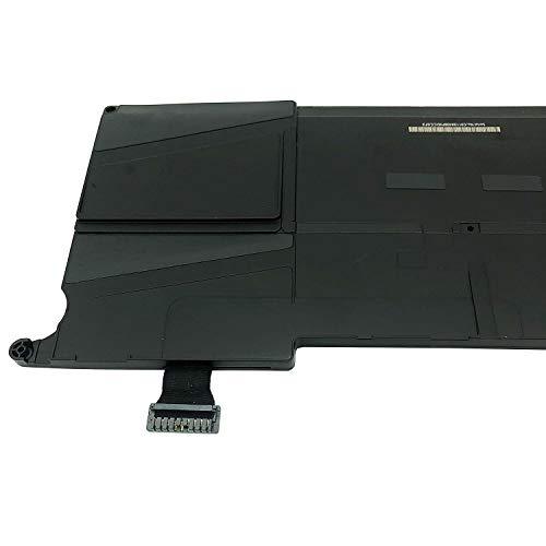 Laptop Ersatz-Akku Notebook Batterie für AppleA1375 A1370 (Nur für Ende 2010 Version) MacBook Air3,1 MC505 MC506 MC505LL/A Laptop Akku [7.3V 35 Wh]