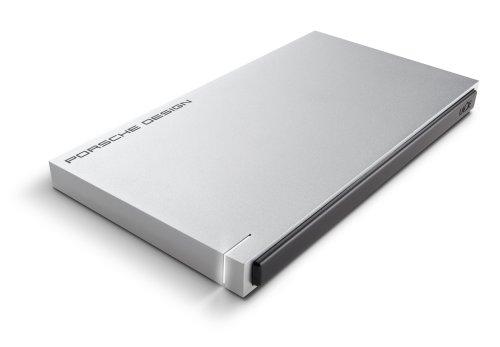 LaCie Porsche Design (9000515) 250GB USB-C SSD Drive
