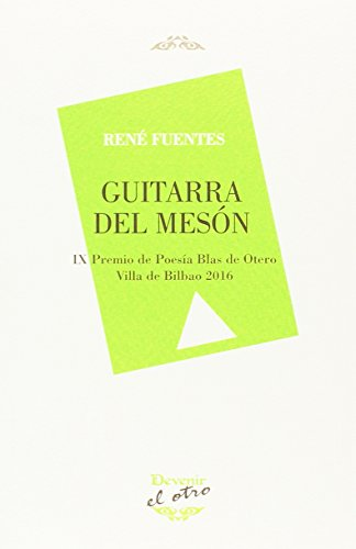 Guitarra del Mesón (DEVENIR/EL OTRO)