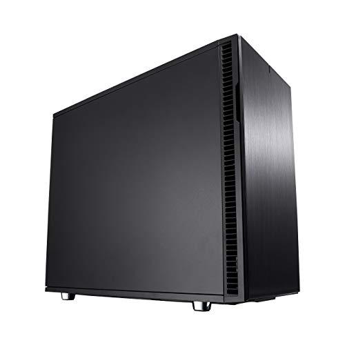 Fractal Design FD-CA-DEF-R6C-BKO Define R6 Blackout USB-C Gehäuse