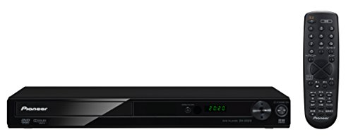 Lowest Prices! Pioneer DVD Player DV-2020