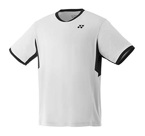YONEX Polo-Shirt YM0010, weiß - weiß, M