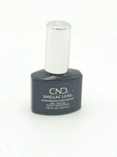 Shellac Luxe 176 Indigo Frock - 65 Shades/Colors 0.42oz/12.5ml