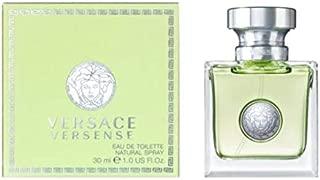 Věrsacě Versense by Věrsacě For Women Eau de Toilette Spray 1.0 OZ./ 30 ml.