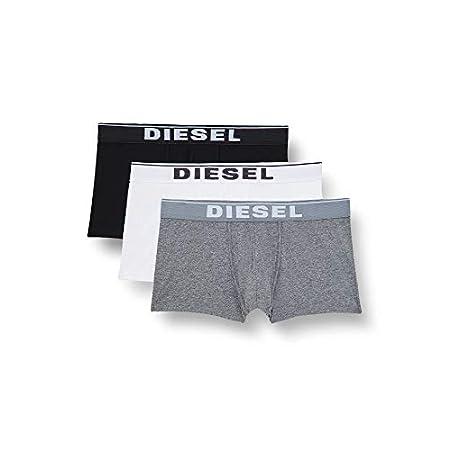 Diesel Herren Boxershorts UMBX-DAMIENTHREEPACK