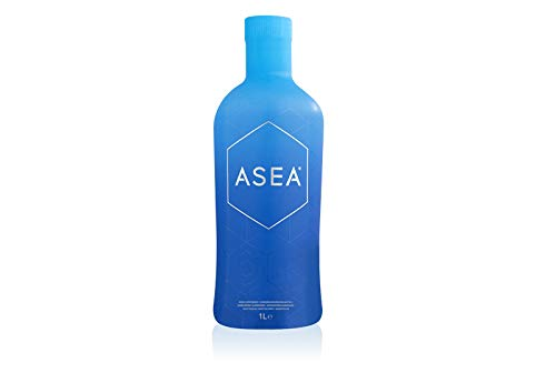 ASEA REDOX Cell Signaling Supplement (one 32oz bottle)