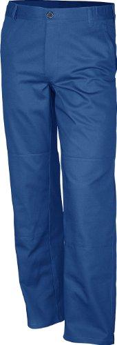 Qualitex Bund-Hose Arbeits-Hose BW 240 - Größe: 68 - kornblau
