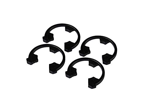 7337563 - (4) Pack of Water Softener Clips - For 3/4' Softeners
