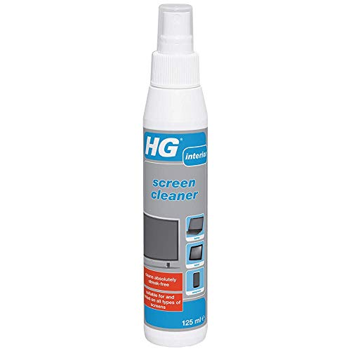 HG 612012106 for Streak-Free Cleaning Safe for All Types of Screens...