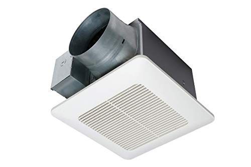 Panasonic FV-1115VQ1 WhisperCeiling DC Ventilation Fan, 110-130-150...