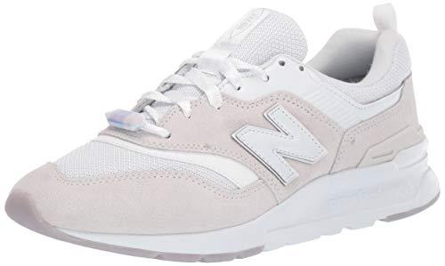 New Balance 997h, Zapatillas para Mujer, Blanco (White White), 35 EU