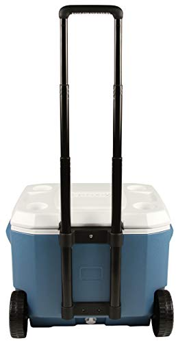 Coleman Unisex's Xtreme Cooling Box, Multicolor, 47 L