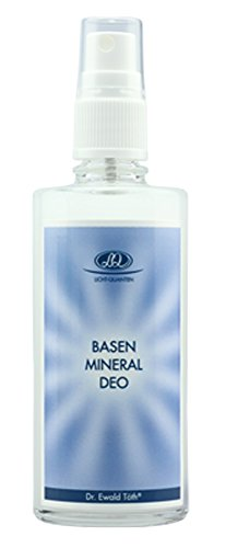 Basen Mineral Deo