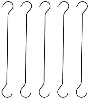 COIR GARDEN Hanging Pot Extension Hook - Pack of 5