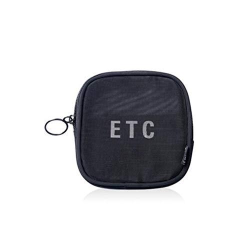 Multi-fonction voyage sac cosmétique grande capacité transparente portable imperméable sac à cosmétiques pour homme/femme,1