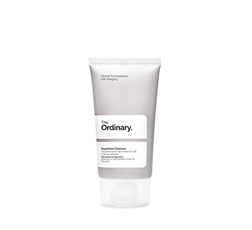 The Ordinary Squalane Cleanser For Women 1.7 oz Cleanser