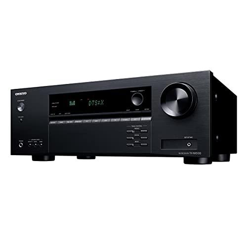 Onkyo TX–NR5100 7.2-Channel 8K S...
