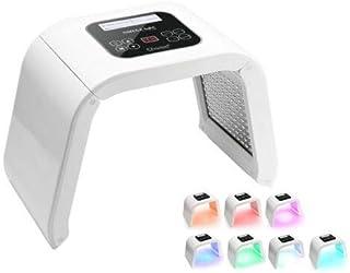 Enshey 7 Colors LED Light Beauty Machine- Facial Skin Care Beauty Equipment for SPA Body Rejuvenation Tighten Remover Anti...