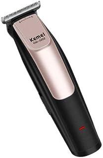 Maquina Kemei De Acabamento Profissional Km3202-consumidor