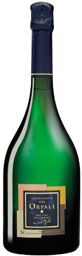 De Saint Gall Champagner Prestige Orpale Brut Blanc de Blanc 12% 0,75l Fl.