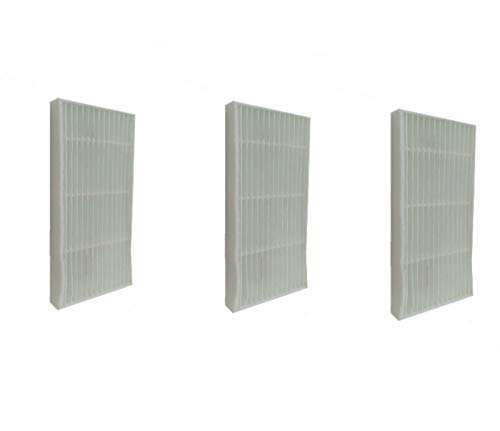 Filtres HEPA pour AMIBOT Flex et Flex H2O (X3) - Accessoires