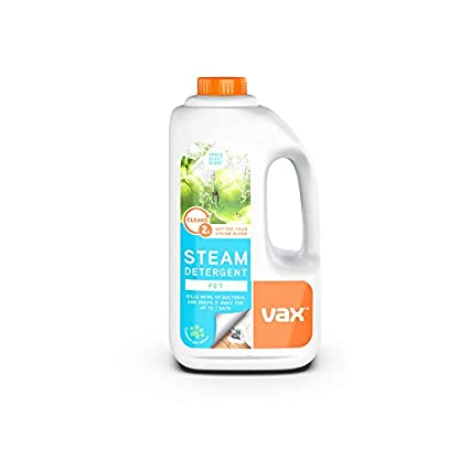 Vax 1-9-132813-00 Steam Detergent for Pets - 1 litre 2