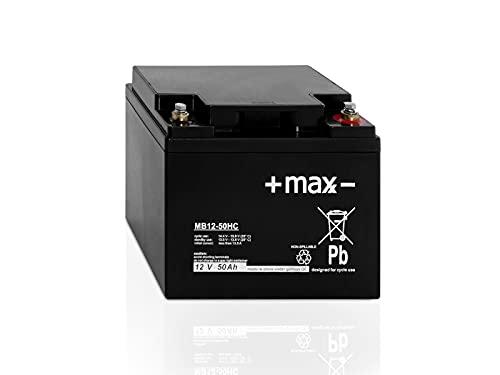 Batería Accu compatible elektromobil S Scooter–Patinete eléctrico (60V 5X 12V 36Ah Plomo