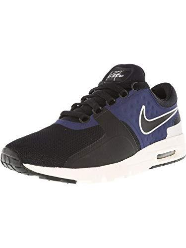 scarpe sportive donna Nike air max zero nero